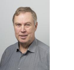Lasse Sunila | Daglig leder